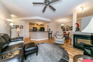 Photo 5: 307 5280 TERWILLEGAR Boulevard in Edmonton: Zone 14 Condo for sale : MLS®# E4253390