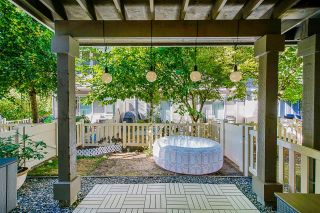 """Photo 29: 69 15155 62 A Avenue in Surrey: Sullivan Station Townhouse for sale in """"Oaklands"""" : MLS®# R2608117"""