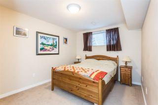 "Photo 18: 15 20292 96 Avenue in Langley: Walnut Grove House for sale in ""BROOKE WYNDE"" : MLS®# R2270401"