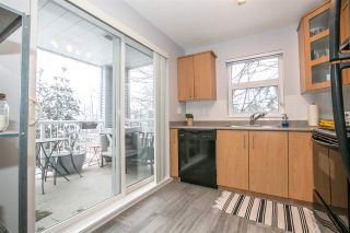 """Photo 11: 203 3148 ST JOHNS Street in Port Moody: Port Moody Centre Condo for sale in """"SONRISA"""" : MLS®# R2137553"""