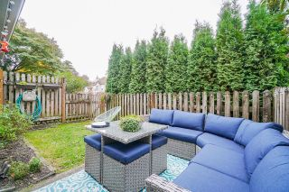 """Photo 21: 29 98 BEGIN Street in Coquitlam: Maillardville Townhouse for sale in """"Le Parc"""" : MLS®# R2625575"""