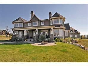 Main Photo: MORGANS RIDGE: Residential for sale : MLS®# C3593690