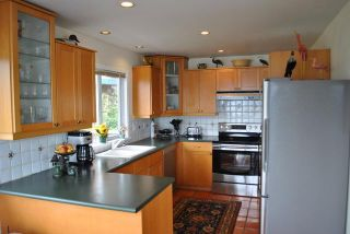 Photo 6: 215 KELVIN GROVE WY: Lions Bay House for sale (West Vancouver)  : MLS®# V894382