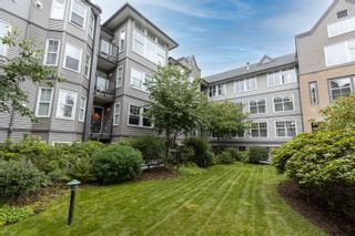 """Photo 26: 418 20200 56 Avenue in Langley: Langley City Condo for sale in """"The Bentley"""" : MLS®# R2612612"""