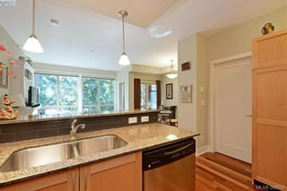 Photo 10: 206 627 Brookside Rd in VICTORIA: Co Latoria Condo for sale (Colwood)  : MLS®# 781371