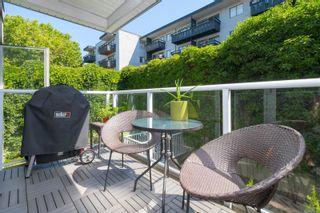 Photo 22: 203 2647 Graham St in Victoria: Vi Hillside Condo for sale : MLS®# 881492