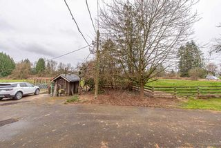 Photo 37: 3294 LEFEUVRE Road: House for sale in Abbotsford: MLS®# R2561237