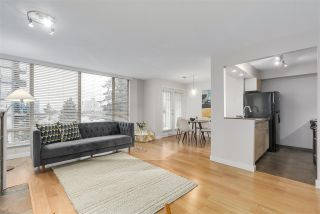 """Photo 3: 401 1405 W 12TH Avenue in Vancouver: Fairview VW Condo for sale in """"The Warrenton"""" (Vancouver West)  : MLS®# R2236549"""