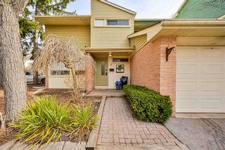 Photo 1: 3 1135 E Mccraney Street in Oakville: College Park Condo for sale : MLS®# W5157511