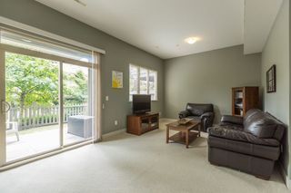 """Photo 14: 22 20326 68 Avenue in Langley: Willoughby Heights Townhouse for sale in """"Sunpointe"""" : MLS®# R2108413"""