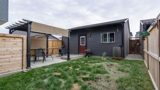 Photo 40: 46 Wolf Creek Manor SE in Calgary: C-281 Detached for sale : MLS®# A1145612