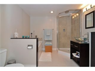 """Photo 15: 310 1235 W 15TH Avenue in Vancouver: Fairview VW Condo for sale in """"The Shaughnessy"""" (Vancouver West)  : MLS®# V1066041"""
