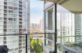 Photo 14: 1806 1438 RICHARDS STREET in Vancouver: Yaletown Condo for sale (Vancouver West)  : MLS®# R2265131