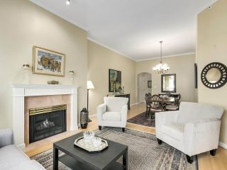 """Photo 4: 432 5735 HAMPTON Place in Vancouver: University VW Condo for sale in """"The Bristol"""" (Vancouver West)  : MLS®# R2541158"""