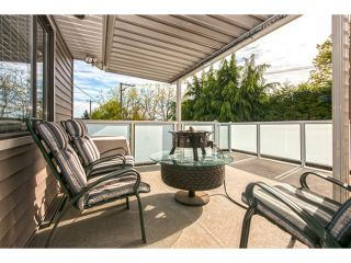 Photo 16: 1945 HILLSIDE Avenue in Coquitlam: Cape Horn House for sale : MLS®# V1130192