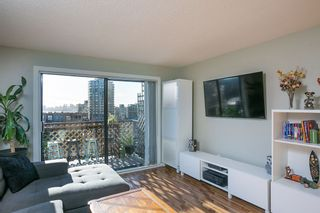 "Photo 8: 307 131 W 4TH Street in North Vancouver: Lower Lonsdale Condo for sale in ""NOTTINGHAM PLACE"" : MLS®# R2135038"