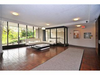 """Photo 2: 704 4105 IMPERIAL Street in Burnaby: Metrotown Condo for sale in """"SOMERSET HOUSE"""" (Burnaby South)  : MLS®# V1087895"""