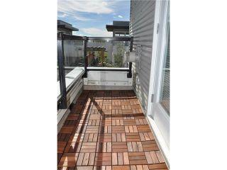 Photo 19: 407 830 CENTRE Avenue NE in Calgary: Bridgeland/Riverside Condo for sale : MLS®# C4091993