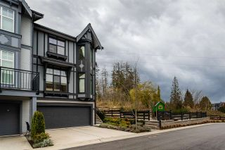 """Photo 3: 1 1221 ROCKLIN Street in Coquitlam: Burke Mountain Townhouse for sale in """"VICTORIA"""" : MLS®# R2559150"""