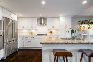 "Photo 6: 2 2435 W 1ST Avenue in Vancouver: Kitsilano Condo for sale in ""FIRST AVENUE MEWS"" (Vancouver West)  : MLS®# R2535166"