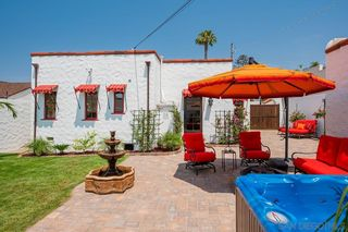 Photo 37: KENSINGTON House for sale : 3 bedrooms : 4684 Biona Drive in San Diego