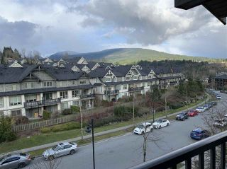 Photo 1: 502 3110 DAYANEE SPRINGS BOULEVARD in Coquitlam: Westwood Plateau Condo for sale : MLS®# R2550114