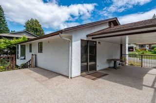 Photo 34: 587 Crestview Dr in : CV Comox (Town of) House for sale (Comox Valley)  : MLS®# 882395