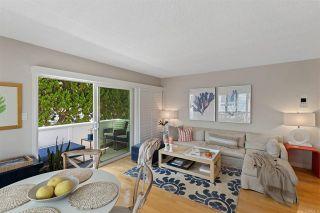 Photo 11: Condo for sale : 1 bedrooms : 245 Coast Boulevard #D2 in La Jolla