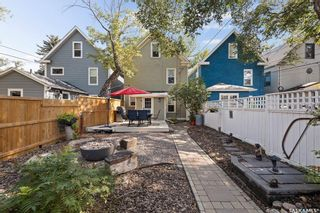 Photo 34: 913 Seventh Avenue North in Saskatoon: City Park Residential for sale : MLS®# SK867991