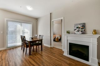 """Photo 7: 217 20219 54A Avenue in Langley: Langley City Condo for sale in """"SUEDE"""" : MLS®# R2449057"""