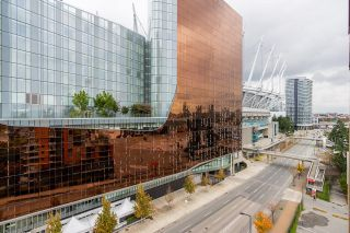 Photo 24: 1207 33 SMITHE Street in Vancouver: Yaletown Condo for sale (Vancouver West)  : MLS®# R2625751