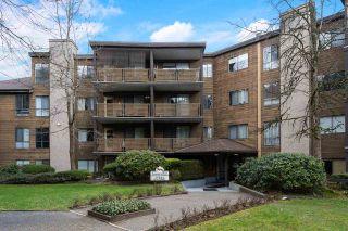 Photo 1: 405 10644 151A STREET in Surrey: Guildford Condo for sale (North Surrey)  : MLS®# R2560461