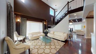 Photo 3: 303 SUMMERSIDE Cove in Edmonton: Zone 53 House for sale : MLS®# E4217935