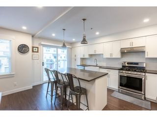 Photo 13: 36 1260 RIVERSIDE DRIVE in Port Coquitlam: Riverwood Townhouse for sale : MLS®# R2541533
