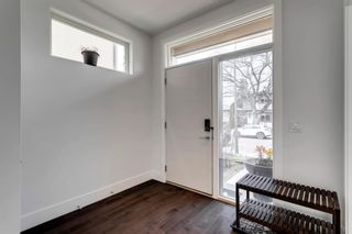 Photo 8: 441 22 Avenue NE in Calgary: Winston Heights/Mountview Semi Detached for sale : MLS®# A1106581