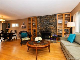 Photo 4: 4116 Cabot Place in VICTORIA: SE Lambrick Park Residential for sale (Saanich East)  : MLS®# 337035
