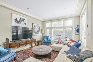 Photo 10: 1333 THE CRESCENT in Vancouver: Shaughnessy Townhouse for sale (Vancouver West)  : MLS®# R2554740