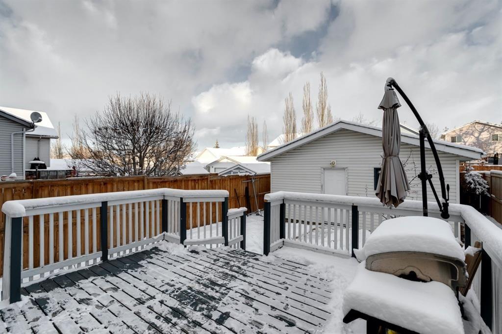 Photo 37: Photos: 66 Hidden Spring Green NW in Calgary: Hidden Valley Detached for sale : MLS®# A1067041