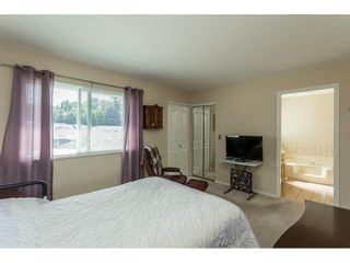 """Photo 15: 39 3292 VERNON Terrace in Abbotsford: Abbotsford East Townhouse for sale in """"Crown Point Villas"""" : MLS®# R2604950"""
