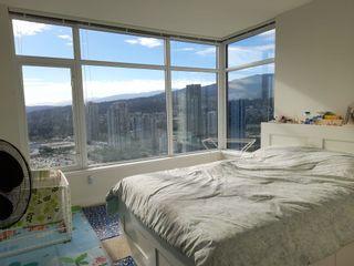 Photo 31: 3706 3080 LINCOLN Avenue in Coquitlam: North Coquitlam Condo for sale : MLS®# R2595238