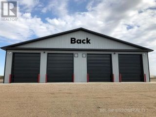 Photo 2: 2209 23 Street in Wainwright: Industrial for sale : MLS®# A1043489