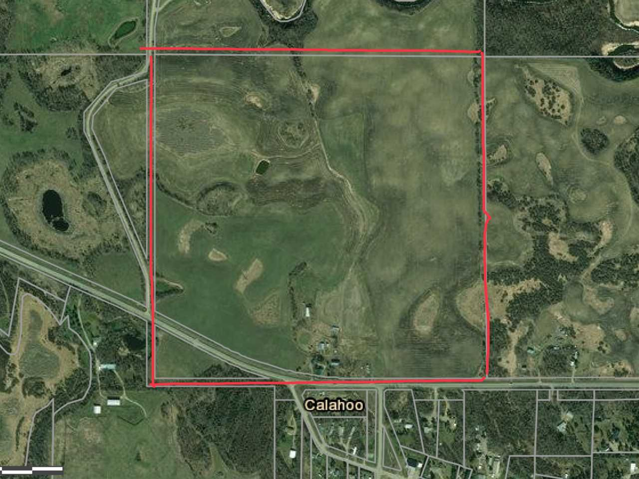 Main Photo: Hwy 37 RR 274: Rural Sturgeon County Rural Land/Vacant Lot for sale : MLS®# E4206967