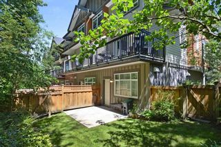 """Photo 20: 38 2979 156 Street in Surrey: Grandview Surrey Townhouse for sale in """"Enclave"""" (South Surrey White Rock)  : MLS®# R2283662"""
