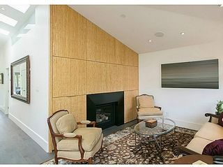 Photo 7: 2839 ST GEORGE Street in Vancouver East: Home for sale : MLS®# V1066660
