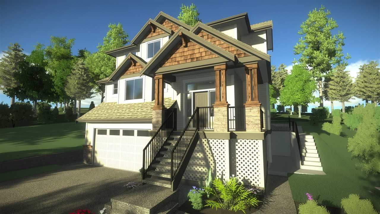 """Main Photo: 22 23810 132 Avenue in Maple Ridge: Silver Valley House for sale in """"CEDARBROOK NORTH"""" : MLS®# R2002783"""