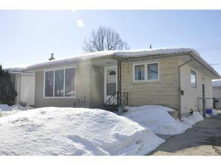 Photo 16: 606 Edison Avenue in WINNIPEG: North Kildonan Residential for sale (North East Winnipeg)  : MLS®# 1304883