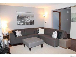 Photo 2: 43 Eric Street in Winnipeg: Condominium for sale : MLS®# 1614399