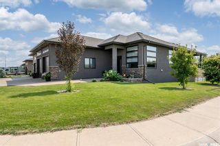 Photo 47: 1093 Maplewood Drive in Moose Jaw: VLA/Sunningdale Residential for sale : MLS®# SK868193
