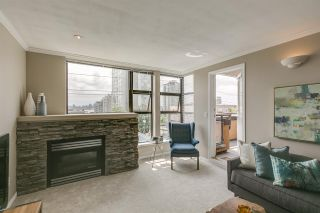 Photo 3: 406 305 LONSDALE AVENUE in North Vancouver: Lower Lonsdale Condo for sale : MLS®# R2188003