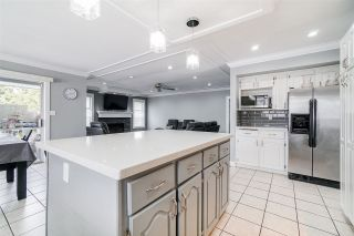 Photo 20: 7595 122A Street in Surrey: West Newton House for sale : MLS®# R2542758
